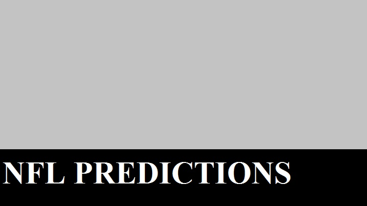 Article background NFL Predictions